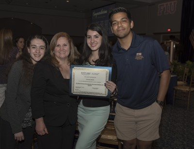 Student Life Awards-Vanessa