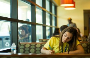 8 study tips for Finals Week