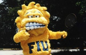 Hey, FIU: Are you ready to bring back the Sunblazer?