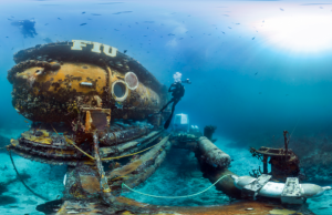 FIU Research at eMerge: Solving problems bedside, on construction sites and under the sea
