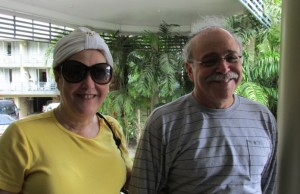 New York rabbis join FIU team to explore religious identity in Papua New Guinea