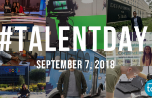 Join #TalentDay: Social media campaign puts spotlight on South Florida talent
