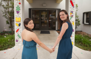 Mother and daughter excel at Children's Creative Learning Center
