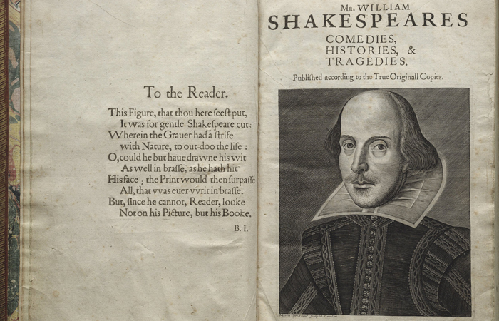 Shakespeare first edition coming to Miami