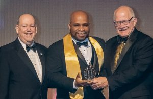 Torch Awards Gala showcases the best and brightest