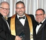 FIU community honors distinguished alumni at the 2013 Torch Awards