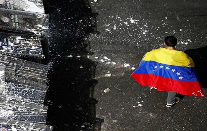 Venezuelateachin