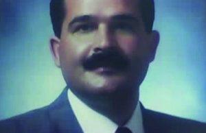 Victoriano Lopez