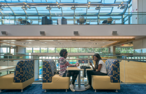 5 great study spots at FIU (besides the Green Library)