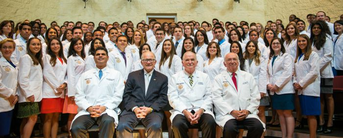 Herbert Wertheim College of Medicine Class of 2019