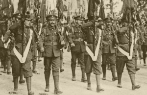 How WWI impacts our geopolitical realities today