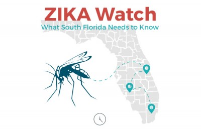 FIU presents 'Zika Watch: What South Florida Needs to Know'
