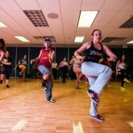 The rise of Zumba nation