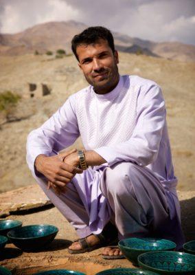 Abdul Matin Malekzadah