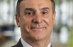 Jose M. Aldrich named acting dean of College of Business