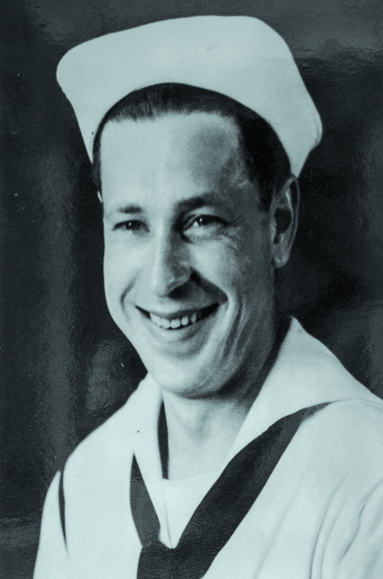 Atwood spent 17 years in the U.S. Navy before joining the Navy Reserves.