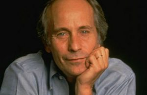 Pulitzer Prize winner Richard Ford to receive Lawrence A. Sanders Award