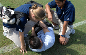 Training the trainers: FIU program a cut above