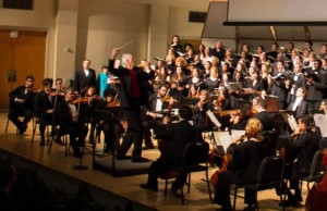 School of Music and The Johnny Mercer Foundation  join forces to enhance music education in Miami-Dade County