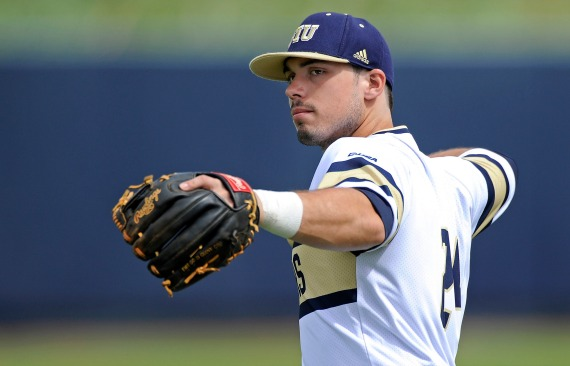 Team-first approach leads to early success for FIU baseball