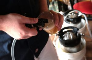 What's the equation for the perfect beer?