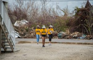 FIU community proves resilient in the face of adversity