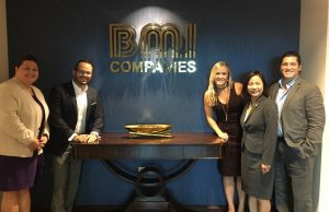 FIU, BMI Financial partner to create unique job opportunities for business students
