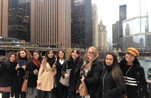 BOLD women learn from Chicago's top PR execs