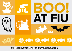 Boo! at FIU to launch university's after school care program