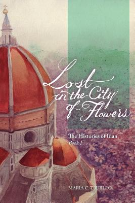 Lost in the City of Flowers book cover