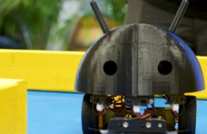 Bot race boosts future engineers