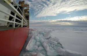 Arctic expedition led by FIU professor provides daily updates from sea