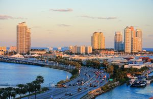 U.S. Dept. of Transportation awards FIU millions to help build safer bridges