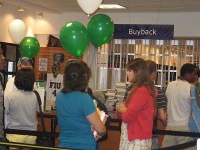 Barnes Noble At Fiu News At Fiu Florida International University
