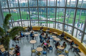 FIU partners with Chartwells to revolutionize and provide new dining options on campus