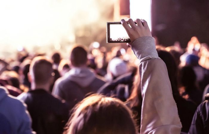 New tech to authenticate citizen journalists' cellphone footage