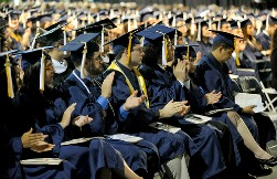FIU graduates: ready to make their mark