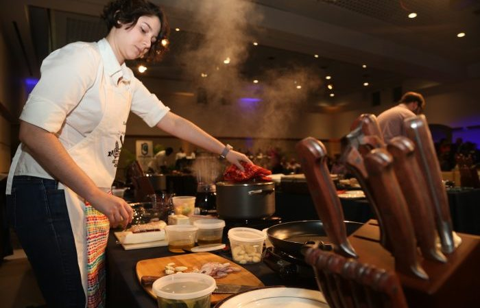 Cook-off competition heats up for United Way Campaign