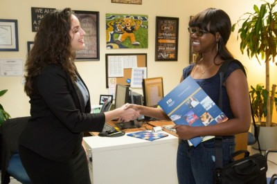 Chaplin School receives grant to enhance career development office