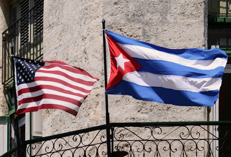 Majority of Cuban-Americans in Miami oppose U.S. embargo