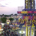 The Fair – be there! Special discounts available to FIU family