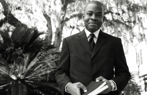 Why I teach: A tribute to FIU alumnus Damion Dunn 1981-2012