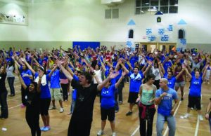 Dance Marathon shifts to 17-hour stride