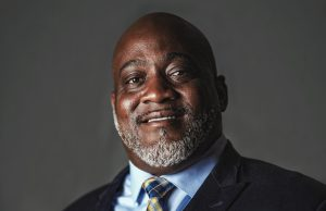 "Law alumnus Desmond Meade recognized among TIME magazine's ""100 Most Influential People"""