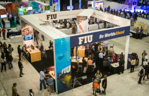 FIU takes center stage at eMerge Americas 2017