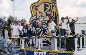 FIU among 'Great Colleges to Work For' according to The Chronicle of Higher Education