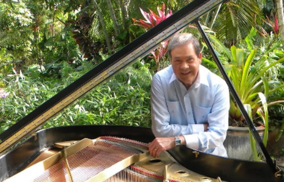 Pianist Enrique Chia to headline 10th annual Classically Cuban concert at FIU