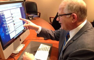 President Rosenberg answers your questions