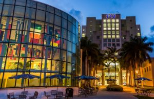 FIU to collaborate on health breakthroughs through NSF Engineering Research Centers