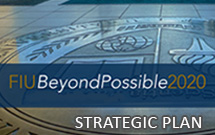 New strategic plan sets ambitious goals for next five years